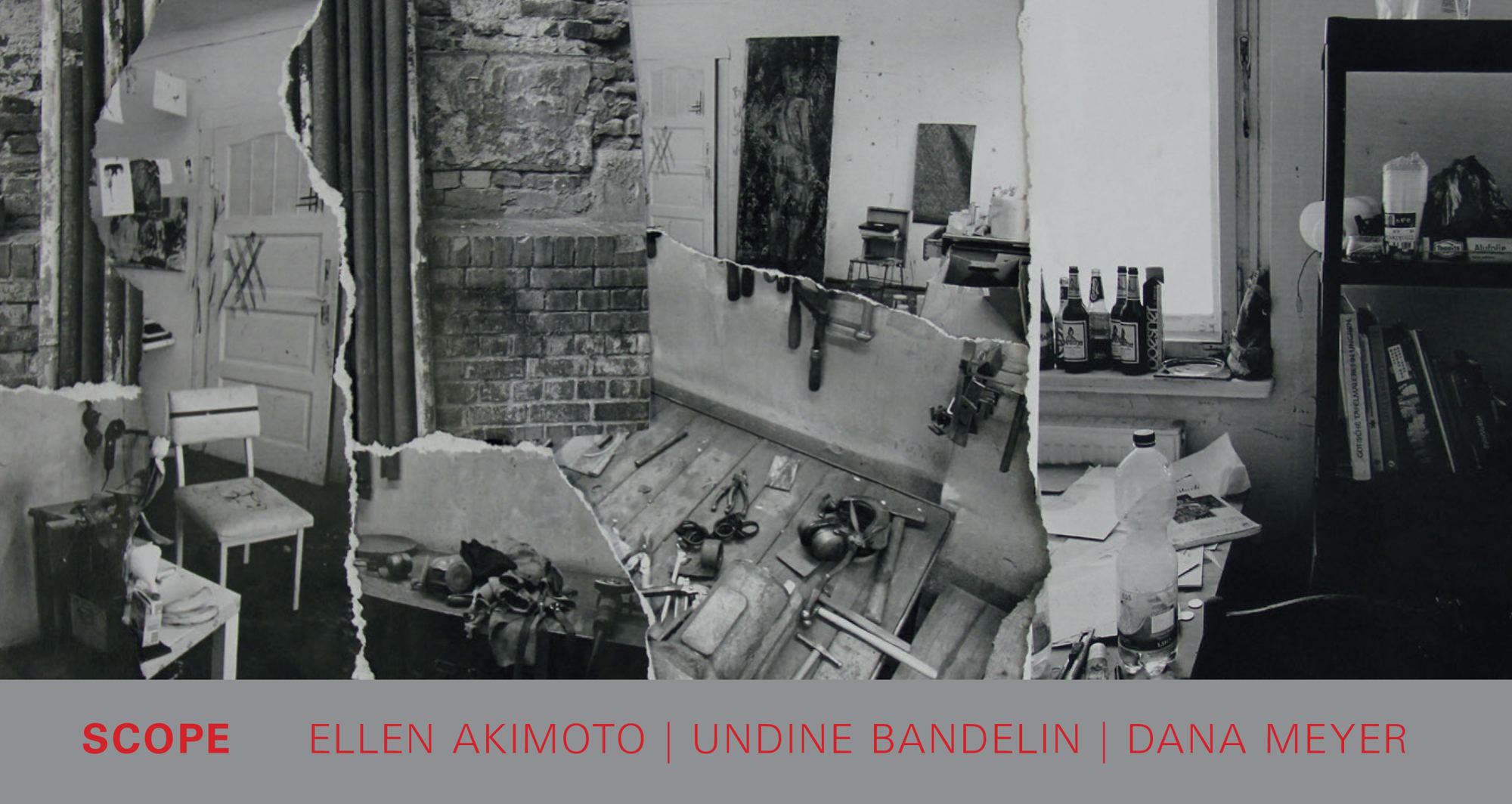 Studio Collage Akimoto Bandelin Meyer